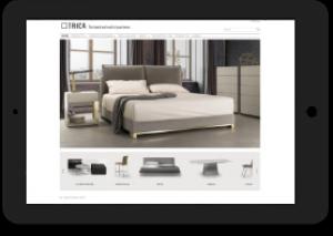 Dominic Mayer, Gestionnaire réseau, Trica Furniture
